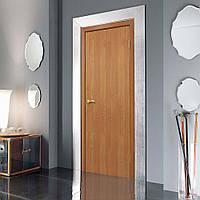 Двери межкомнатные Глухая (гладкая) ольха
