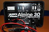 Зарядное устройство Alpine 30 Boost Telwin 807547 (Италия), фото 2