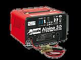 Зарядное устройство Alpine 30 Boost Telwin 807547 (Италия), фото 3