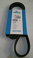 Dayco 6PK1125 ремень генератора +кондиционер+ГУР ВАЗ 2110