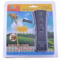 Отпугиватель собак ZF 853E (оригинал), отпугиватели, ультразвук, качественный