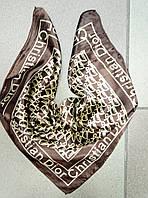 Платок шейный Christian Dior