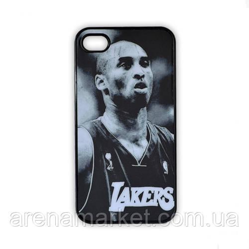 Чехол Kobe Bryant для iPhone 4/4S