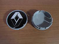 Колпачки на диски Renault 55 мм