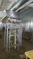 Автомат фасовочный - подушка - с вес. доз. - 2000-2500 уп/час