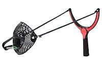 Рогатка Traper Champion Catapult резина-Ø 6мм