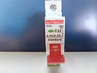 Автоматичний вимикач 32А