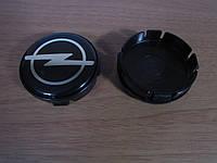 Колпачки на диски Opel 55 мм