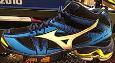 Mizuno Wave Bolt 6 Mid v1ga1765-71 – Волейбольная обувь -