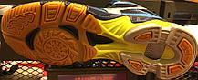 Кроссовки волейбольные Mizuno Wave Bolt 6 Mid v1ga1765-71, фото 3