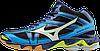 Кроссовки волейбольные Mizuno Wave Bolt 6 Mid v1ga1765-71