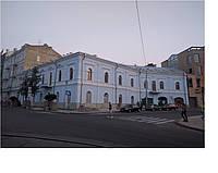 Контрактовая площадь,8 (Подольский р-н)