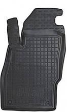 Полиуретановый водительский коврик в салон Opel Corsa E (5 дв) 2014- (AVTO-GUMM)