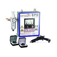 Электростатический краскопульт для материалов на водной и сольвентной основе Otson OTS-3000 (Тайвань)