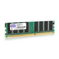 МОДУЛЬ ПАМЯТИ ДЛЯ КОМПЬЮТЕРА DDR SDRAM 1GB 400 MHZ GOODRAM (GR400D64L3/1G)