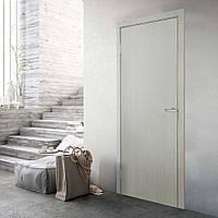 Двери межкомнатные Глухая (гладкая) сосна карелия