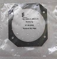 Прокладка компрессора  EBERSPACHER D1L, D1LC, B1LC, D1LE compact