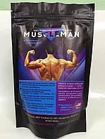 Средство для наращивания мышечной массы Мускул Мен  Muscleman
