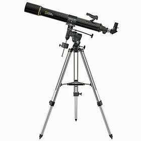 Телескоп National Geographic Refractor 90/900 EQ3