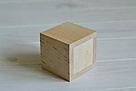 Декоративный кубик