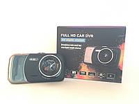 Видеорегистратор DVR-653 Full HD с камерой заднего вида