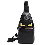 Мужская кожаная сумка. Модель 61374, фото 10