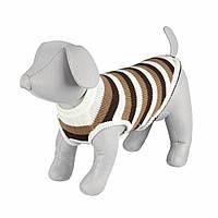 Свитер Trixie Hamilton Pullover для собак полосатый, фото 1