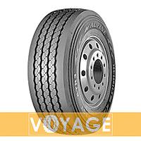 Грузовая шина 385/65R22.5  Aufine ATR3 (Прицепная)