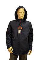 Куртка мужская на осень Tiger F-046