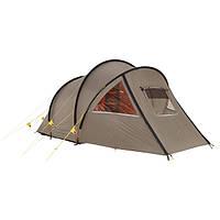 Палатка Wechsel Voyager 4 Travel (Oak) + коврик Mola 4 шт