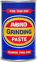 ABRO Паста для притирки клапанов 140г