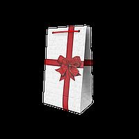Пакет подарочный №2 (180Х100Х60) от 10 шт.