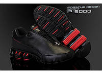"Adidas Porsche Design P5000 IV ""Leather Black/Red"""
