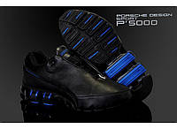 "Adidas Porsche Design P5000 IV ""Leather Black/Blue"""