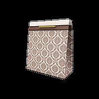 Пакет подарочный №3 (155Х150Х75) от 10 шт.