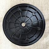 """Напівдиск прикотуючого колеса (диск поліамід) 2""""x13"""" d40, 817-296C, фото 7"""