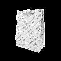 Пакет подарочный №4 (205Х150Х75) & (150X205X75) от 10 шт.