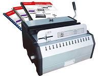 HP8988(A3) - электрический биндер bindMARK на любой вид пружины