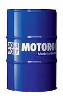 Масло моторное Liqui Moly TOP TEC 4100 5W-40 205л