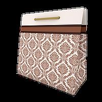 Пакет подарочный №6 (225Х220Х100) от 10 шт.
