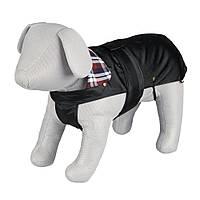 Попона Trixie Paris Coat для собак черная
