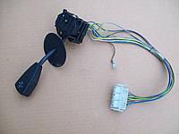 Подрулевой переключтель поворотов BMW E32, E34, E36. 1393282.4, 011003.