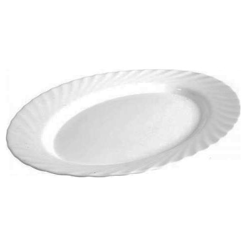 Овальное блюдо Trianon, 35 см Luminarc E9667