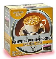 Освежитель воздуха Eikosha Caramel Cafe