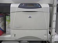 Принтер HP lasejet 4250