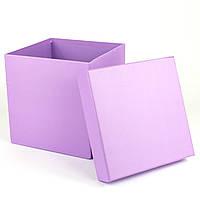Подарочная коробка Лиловые Мечты, фото 1