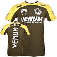 Футболка Venum Wand Team, фото 1