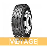 Грузовая шина 315/70R22.5 Satoya ST081-111 (Ведущая)