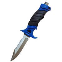 Нож для подводной охоты и дайвинга BS Daiver Samoa, фото 1