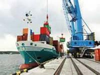 Организация перевалки экспортно-импортных грузов break bulk  в Одесском и Ильичевском портах